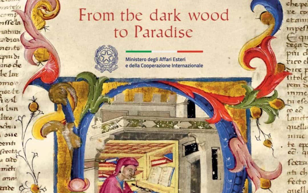 Divine Comedy – Dante Alighieri